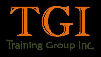 Training Group Inc.
