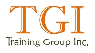 Training Group Inc.